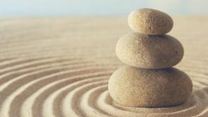 """""""A meditáció nem az, amit reggel csinálsz, az gyakorlás. A meditáció az eredménye a napi gyakorlásnak."""" (Yogi Bhajan)"""