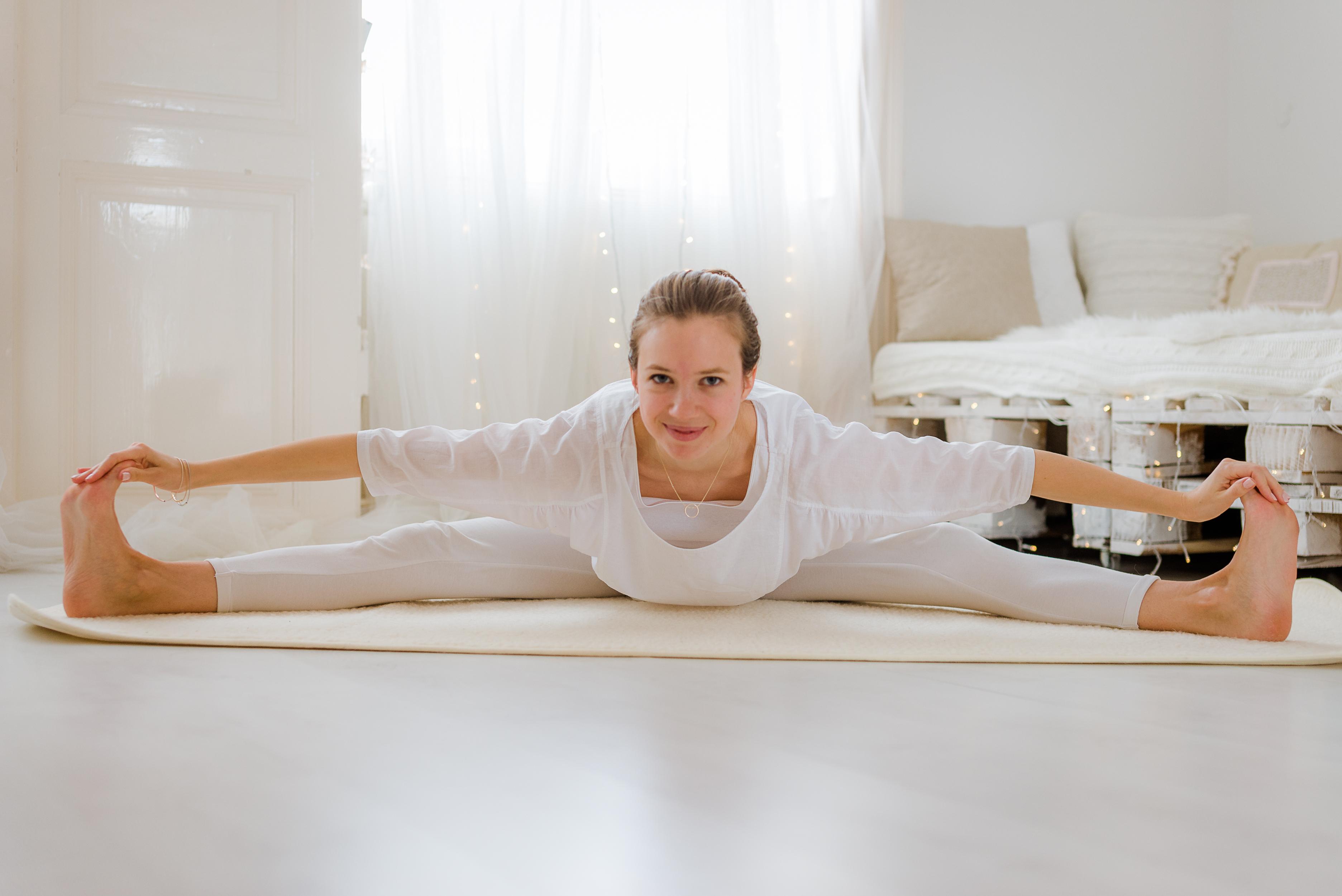 Miért végeztem el a kundalíni jóga képzést?