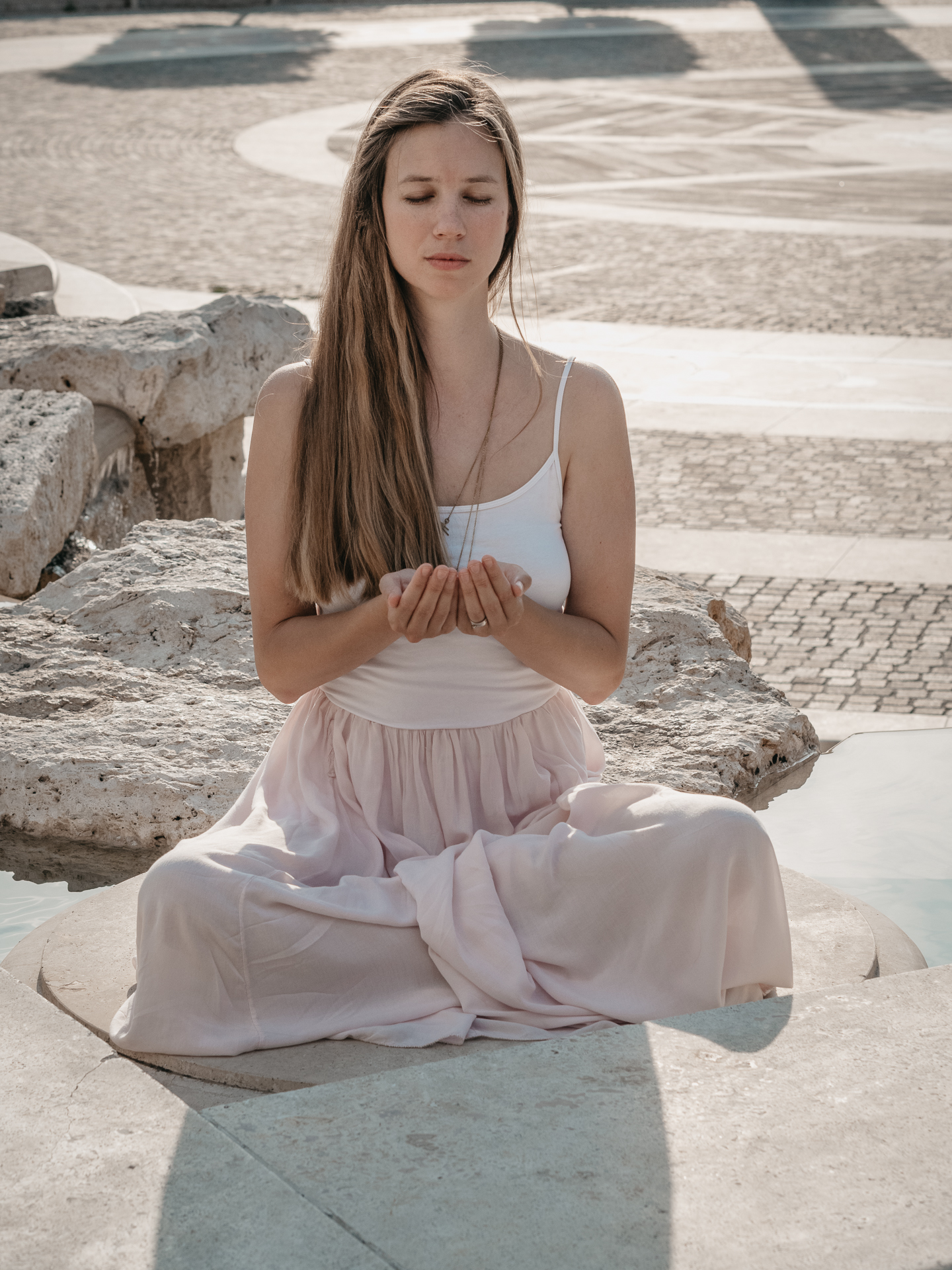 Meditáció a csakrák harmonizálására