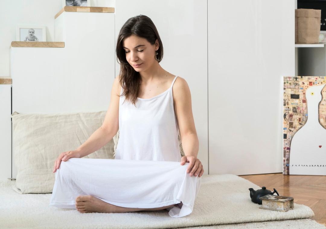 Hogyan hat a meditáció az agyra?