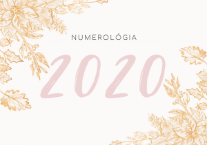 Numerológia 2020