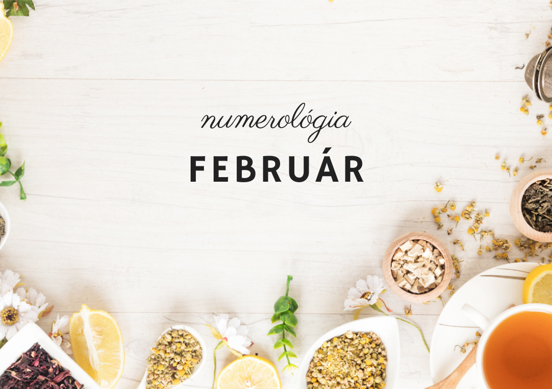 Februári numerológia